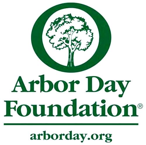 Arbor Day Logo Stacked